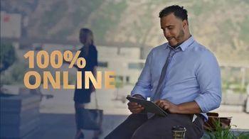National University TV Spot, 'Affordable Online Education: $30 Million' - Thumbnail 7