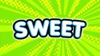Cra-Z-Art Softee Dough Rainbow Ice Cream Shoppe and Sparkling Sweet Treats Bakery TV Spot, 'Sweet'