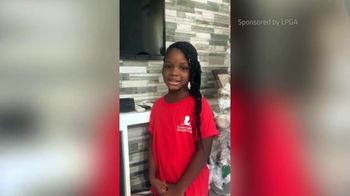 St. Jude Children's Research Hospital TV Spot, 'LPGA: CME Group: Dreams' Featuring Cheyenne Knight - Thumbnail 4
