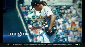 Good Sports TV Spot, 'Imagine' - 181 commercial airings