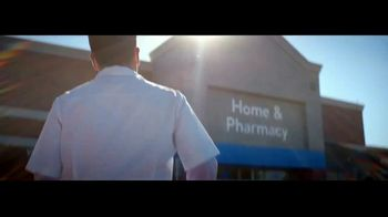 Walmart TV Spot, 'Ready to Help Our Community' - Thumbnail 1