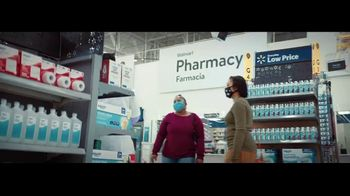 Walmart TV Spot, 'Ready to Help Our Community' - Thumbnail 8