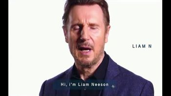 It's a Penalty TV Spot, 'What's Human Trafficking?' Featuring Liam Neeson - Thumbnail 1