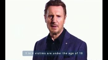 It's a Penalty TV Spot, 'What's Human Trafficking?' Featuring Liam Neeson - Thumbnail 4