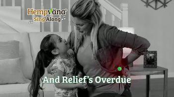 Hempvana TV Spot, 'Sing Along'