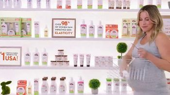 Palmer's Cocoa Butter Formula TV Spot, 'Care for Your Palmer's Belly' Featuring Krista Horton - Thumbnail 4