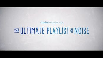 Hulu TV Spot, 'The Ultimate Playlist of Noise' Song by Wet - Thumbnail 10