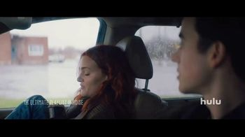 Hulu TV Spot, 'The Ultimate Playlist of Noise' Song by Wet - Thumbnail 6