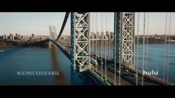 Hulu TV Spot, 'The Ultimate Playlist of Noise' Song by Wet - Thumbnail 8