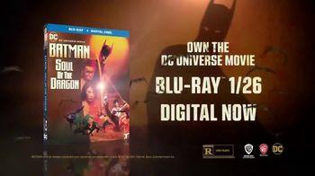 Batman: Soul of the Dragon Home Entertainment TV Spot - Thumbnail 10