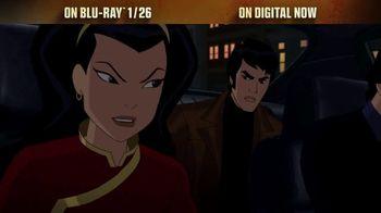 Batman: Soul of the Dragon Home Entertainment TV Spot - Thumbnail 2