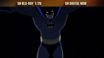 Batman: Soul of the Dragon Home Entertainment TV Spot - Thumbnail 3