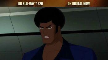 Batman: Soul of the Dragon Home Entertainment TV Spot - Thumbnail 6