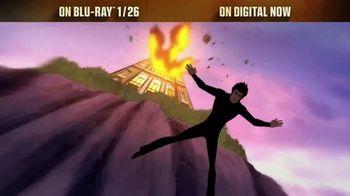 Batman: Soul of the Dragon Home Entertainment TV Spot - Thumbnail 7
