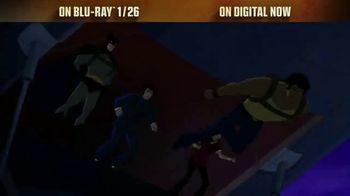 Batman: Soul of the Dragon Home Entertainment TV Spot - Thumbnail 8