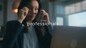 Pearle Vision TV Spot, 'Letter to Mom: Cover Your Cost' - Thumbnail 5