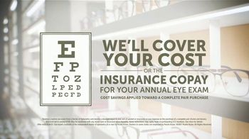 Pearle Vision TV Spot, 'Letter to Mom: Cover Your Cost' - Thumbnail 8