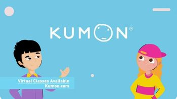 Kumon TV Spot, 'Learning Is More Than Grades: $50'