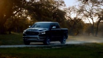 Ram Trucks Owner Appreciation Month TV Spot, 'Never Been Done Before' Song by Foo Fighters [T2] - Thumbnail 6