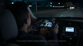 2020 Honda Civic LX TV Spot, 'Tortugas' [Spanish] [T2] - Thumbnail 1