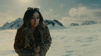 Paramount+ TV Spot, 'Expedition: Roll Call' Ft. Snooki, James Corden, Gayle King - 441 commercial airings