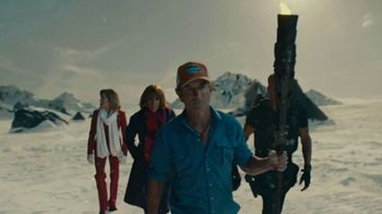 Paramount+ TV Spot, 'Expedition: Roll Call' Ft. Nicole Polizzi, James Corden, Gayle King