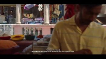 HomeGoods TV Spot, 'Go Finding: Came a Long Way' - Thumbnail 7