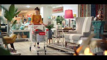HomeGoods TV Spot, 'Go Finding: Came a Long Way' - Thumbnail 8