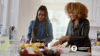 myWW+ TV Spot, 'More Oprah: 40% Off Plus Free Kitchen Essentials Kit' - 334 commercial airings