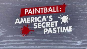 FOX Nation TV Spot, 'Paintball: America's Secret Pastime' - Thumbnail 9