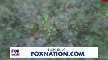 FOX Nation TV Spot, 'Paintball: America's Secret Pastime' - Thumbnail 4