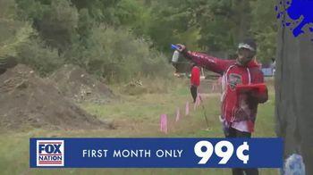 FOX Nation TV Spot, 'Paintball: America's Secret Pastime' - Thumbnail 7