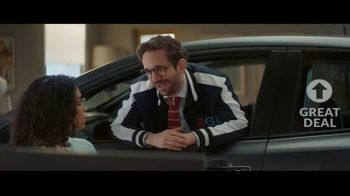 CarGurus TV Spot, 'Car Shopping and a Meeting'