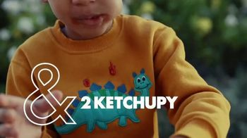 Arm & Hammer Laundry Plus OxiClean With Odor Blasters TV Spot, 'Beloved Sweatshirt' - Thumbnail 3