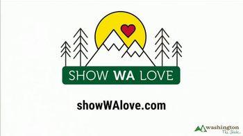Washington Tourism Alliance TV Spot, 'Show WA Love' - Thumbnail 10