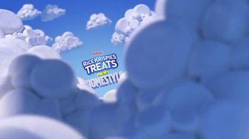 Rice Krispies Treats Homestyle Original Bars TV Spot, 'More' - Thumbnail 1