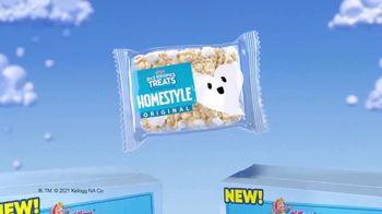 Rice Krispies Treats Homestyle Original Bars TV Spot, 'More' - Thumbnail 10
