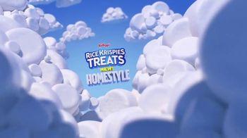 Rice Krispies Treats Homestyle Original Bars TV Spot, 'More' - Thumbnail 2