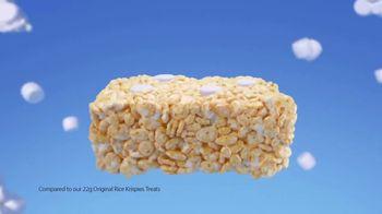 Rice Krispies Treats Homestyle Original Bars TV Spot, 'More' - Thumbnail 7