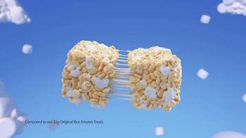 Rice Krispies Treats Homestyle Original Bars TV Spot, 'More' - Thumbnail 8