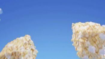 Rice Krispies Treats Homestyle Original Bars TV Spot, 'More' - Thumbnail 9