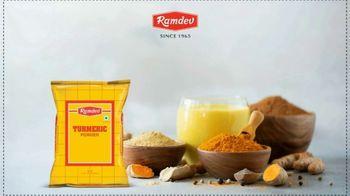 Ramdev Turmeric Powder TV Spot, 'Buy Authentic Haldi' - Thumbnail 2