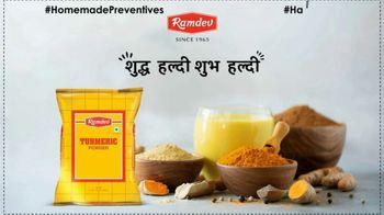 Ramdev Turmeric Powder TV Spot, 'Buy Authentic Haldi' - Thumbnail 5