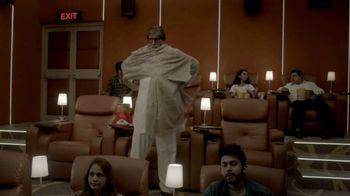 Bikaji TV Spot, 'Blockbuster' Featuring Amitabh Bachchan
