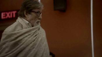 Bikaji TV Spot, 'Blockbuster' Featuring Amitabh Bachchan - 27 commercial airings