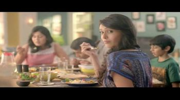 Ramdev Masala TV Spot, 'Family Dinner'