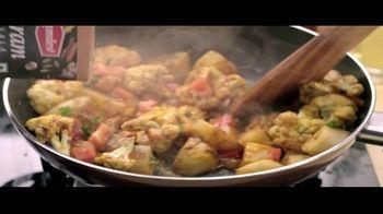 Ramdev Masala TV Spot, 'Family Dinner' - Thumbnail 1