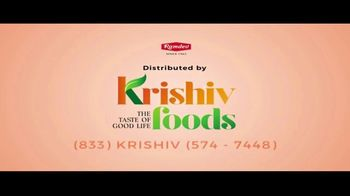 Ramdev Masala TV Spot, 'Family Dinner' - Thumbnail 8