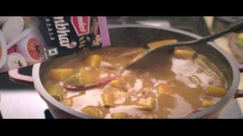 Ramdev Masala TV Spot, 'Family Dinner' - Thumbnail 2