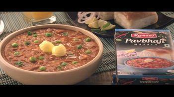Ramdev Masala TV Spot, 'Family Dinner' - Thumbnail 4